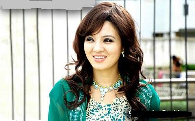 Manipuri Actress Bala - YouTube