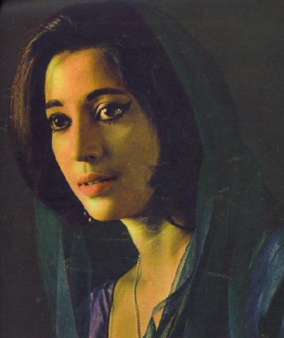 suchitra sen now