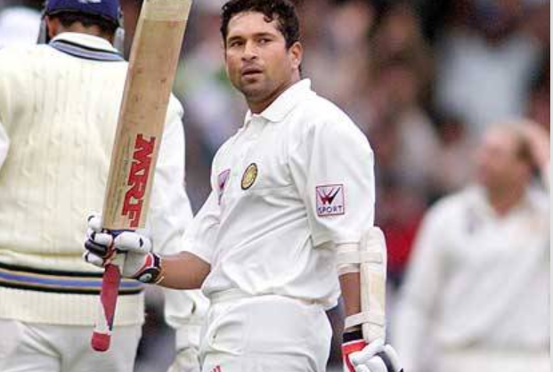 My Favourite Sports Person Cricketer – Sachin Tendulkar