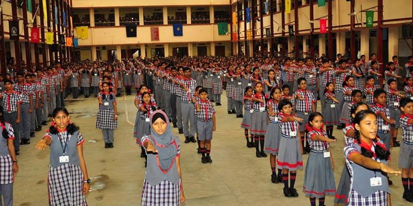 mothers school vasant kunj