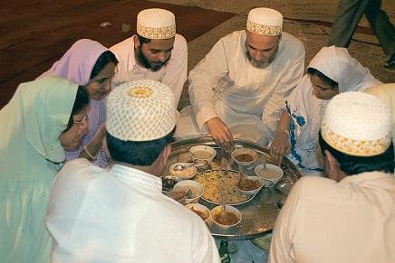 Bohra cuisine - Indpaedia