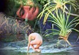 Simi Garewal Nude Scene In Mera Naam Joker