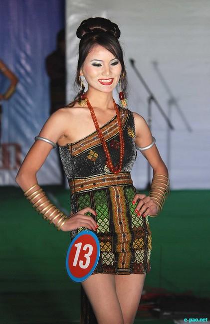 Miss Manipur - Indpaedia