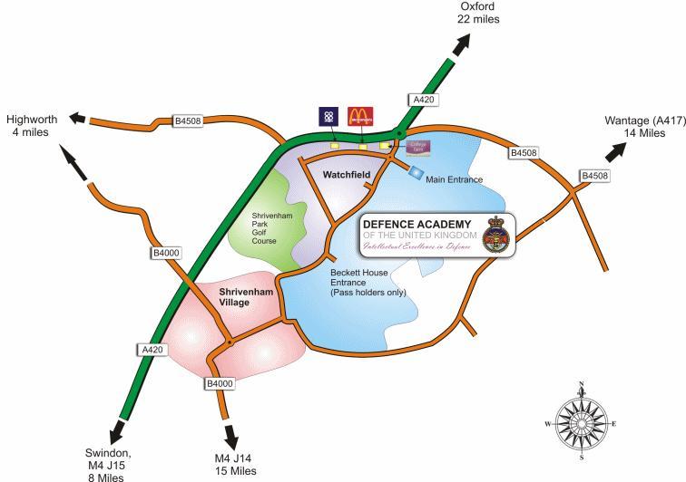 cranfield university campus map pdf
